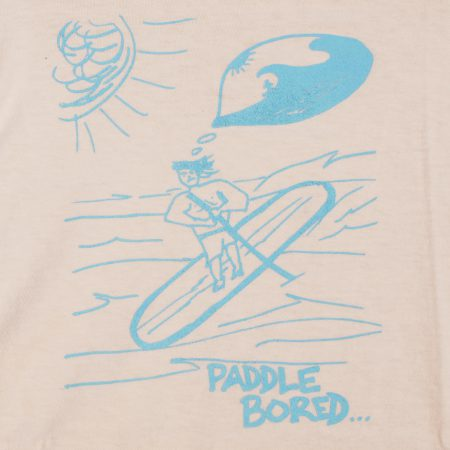 paddlebored